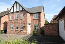 4 bedroom Detached house in 7 Broomheath Lane