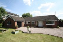 4 bedroom Detached Bungalow for sale in 236 Station Road