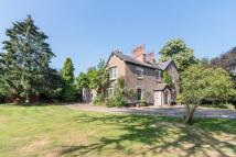 5 bed Detached property for sale in The Old Vicarage