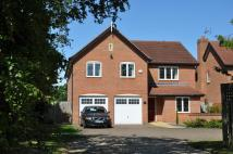 5 bed Detached property for sale in The Orchard, Upton...