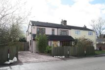 semi detached house for sale in Clive Bridge Cottage