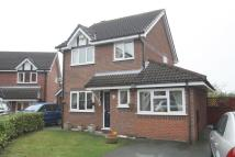 Detached property for sale in 16 Shilton Close