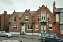 Town House for sale in The Old Village Hall...