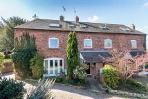 4 bed semi detached home for sale in East Barn, Farndon...