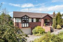 Detached Bungalow for sale in Layshla, Kelsall, CW6 0SE