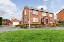 Detached house in Allery House, Tiverton...