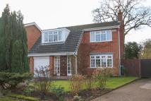 4 bed Detached home for sale in 7 The Hawthorns...