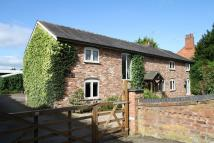 Detached property for sale in Rocking Horse Farm...
