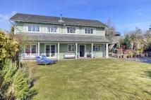 Detached property for sale in The Coach House, Abersoch