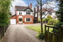 Detached property in 560 Chester Road...