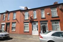 St Marks Street Terraced house to rent