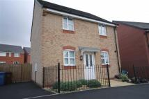 3 bed Detached property to rent in Flemish Crescent...