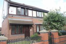 2 bedroom semi detached house in Hartwell Close, Beswick...