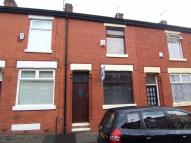 2 bed Terraced property in Radnor Street, Manchester