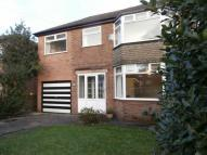 Withington Road semi detached property for sale
