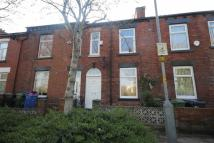 3 bed Terraced home to rent in Mount Pleasant Street...