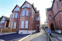Flat in Brook Road, Stockport