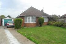 Bungalow for sale in Westergate Close...