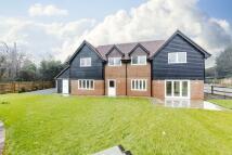 5 bed Detached home in Water Lane, Storrington