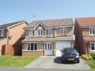 Detached home for sale in Mill Bank, Brymbo...