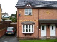 3 bedroom semi detached property for sale in Oakleigh, Penycae...