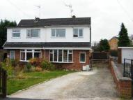 3 bed semi detached house for sale in Cae Gabriel, Penycae...