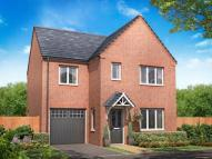 4 bedroom new property for sale in Alyn Meadows, Fagl Lane...
