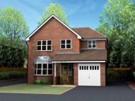 new house in Ty Newydd, Wrexham