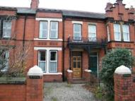 4 bed home in Gerald Street, Wrexham...