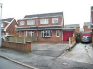 3 bed semi detached home in Greengate Farm...