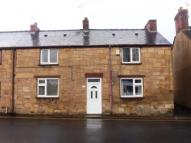 3 bedroom Terraced house for sale in Park Road, Coedpoeth...