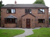 Detached home in Spring Road, Wrexham