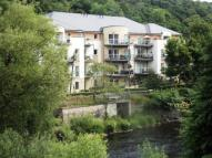 Flat for sale in Lower Dee Mill...