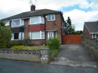 semi detached home for sale in Bangor Road, Johnstown...
