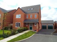 4 bedroom Detached home in Maes Glyndwr, Hope...