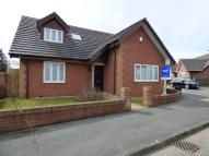 Llys Y Pant Detached property for sale