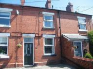 2 bed home in Holt Terrace...