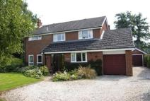 house for sale in Station Road, Rossett...