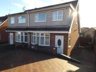 semi detached property for sale in Trem Y Berwyn, Penycae...