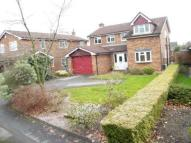 4 bedroom house in Holly Walks, Wrexham...