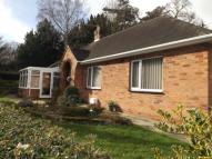 Bungalow for sale in Chirk Bank, Wrexham...