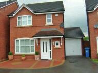 3 bedroom Detached house in Spring Gardens, Wrexham...