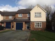 Rossett Park Detached house for sale