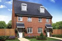 new development for sale in Charles Street, Wrexham