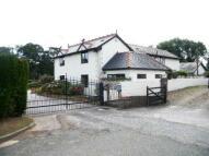 4 bedroom property for sale in Cefn Road, Abenbury...