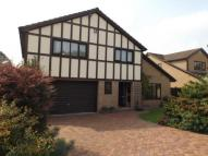 Detached property for sale in Chetwyn Court, Gresford...