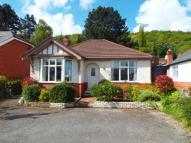 Bungalow for sale in Mold Road, Caergwrle...