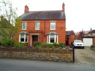 4 bedroom Detached property for sale in Church Street...