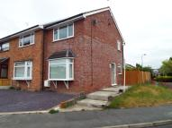 3 bedroom semi detached home in Mayflower Drive, Marford...