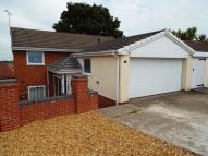 Detached property in Glyn Avenue, Wrexham...